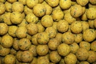 LK Baits Boilie Euro Economic Sweet Pineapple - 18mm 1kg