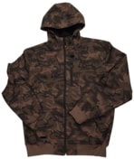 Fox Bunda Chunk Camo Soft Shell Hoody - S