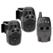 Black Cat Sada otřesových signalizátorů 2+1