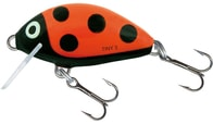 Salmo Wobler Tiny Floating 3cm - Ladybird