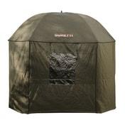 Suretti Deštník s bočnicí Full Cover 2man - 210D