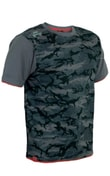 Fox Rage Triko Camo T-Shirt - XL