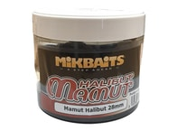 Mikbaits Pelety Mamut&Halibut v dipu 300ml - Mamut Halibut 28mm