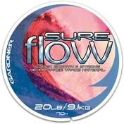 Gardner Návazcový vlasec Sure Flow Clear 70m