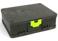 Matrix Box Double sided feeder & tackle box