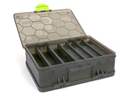 Matrix Box Double sided feeder & tackle box