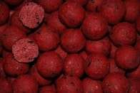 Fotografie LK Baits Boilie ReStart Wild Strawberry 18mm 1kg
