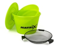 Matrix Kbelík Bucket Set Lime 20l