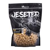 LK Baits Pelety Jeseter Special pellets 1kg - Cheese 12mm