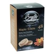 Bradley Smokers Udící brikety 48ks - Javor