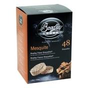 Bradley Smokers Udící brikety 48ks - Mesquite