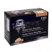 Bradley Smokers Udící brikety 120ks - Javor