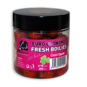 LK Baits Fresh Boilies Euro Economic 18mm 250ml - G8 Pineapple