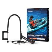 Deeper Držák sonaru Flexible Arm 2.0 pro lodě a kajaky