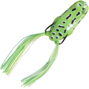 Savage Gear Imitace Žáby 3D Pop Frog Green Frog
