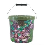 NGT Kbelík Medium Camo Bucket 10L