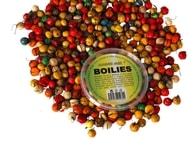 Amino Mix Rohlíkové Boilies 12mm 40g - Konopí