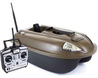 Sports Zavážecí loďka Sports M2 - zásobník 4kg