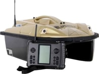 Sports Zavážecí loďka PRISMA 5 + sonar + GPS Prisma