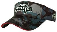 Fox Rage Kšiltovka Camo visor