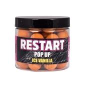 LK Baits Pop-up ReStart Ice Vanilla 18mm 200ml