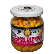 LK Baits Dipovaná kukuřice 220ml - Ice Vanilla