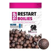 Top ReStart Sea Food 20 mm, 1kg - LK Baits boilies TOP ReStart Sea Food 1kg 20mm