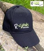R-Spekt Kšiltovka Street Trend Style limited edition černá