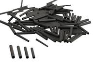 Savage Gear Wire Crimps 100ks - 1,0mm