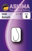 Ashima Háčky C430 Goliath 10ks