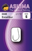 Ashima Háčky C440 Excalibur 10ks