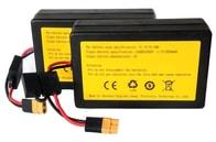 Mivardi Náhradní baterie pro zavážecí lodičku Carp Scout LI - Li-ion 10Ah (set)