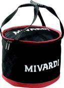 Mivardi Míchací taška na krmení s víkem - Team Mivardi