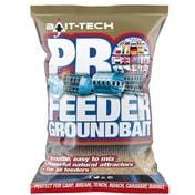 Bait-Tech Feederová krmítková směs Pro Feeder Natural 1kg