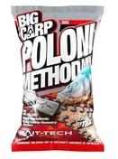 Bait-Tech Krmítková směs Big Carp Method Mix Poloni 2kg