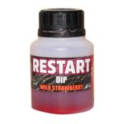 LK Baits Dip ReStart Wild Strawberry 100ml