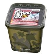 Bait-Tech Krmítková směs Big Carp Method Mix Krill & Tuna 3kg
