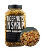 Munch Baits Tygří ořech v sirupu 2,5kg