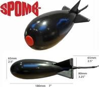 SPOMB Zakrmovací raketa Bait Rocket