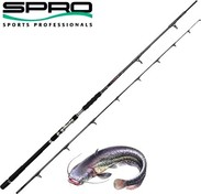 Spro Prut Triple XXX Specialist Catfish 3,20 m, 150-300g