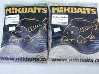 Mikbaits Instantní vnadící Method mix 1kg