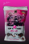LK Baits Boilie Top ReStart Caviar & Fruits 18mm 1kg
