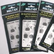 Kryston PVA sáčky Meltex Bags