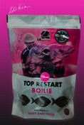 LK Baits Boilie Top ReStart Nutric Acid 18mm 1kg