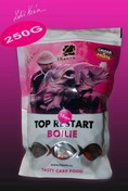 LK Baits Boilie Top ReStart Caviar & Fruits 18mm 250g