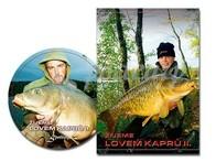 Sportcarp DVD Žijeme lovem kaprů II.