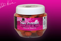LK Baits Pop-up Euro Economic Fruits Exotic + dip