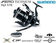 Shimano Naviják Aero Technium Mgs 12000 XTB