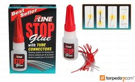 P-Line Lepidlo Stop glue with Tube
