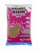 Bait-Tech Halibut Marine Method Mix 2kg